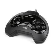 Original Sega Saturn Controller 80100