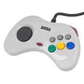 Original Sega Saturn Controller HSS0101 Import
