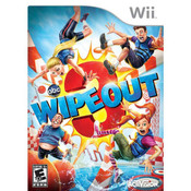 Wipeout 3 Video Game for Nintendo Wii