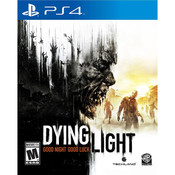 Dying Light Video Game for Sony PlayStation 4