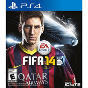 FIFA 14 Video Game for Sony PlayStation 4