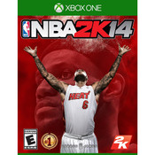 NBA 2K14 Video Game for Microsoft Xbox One