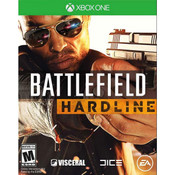 Battlefield Hardline Video Game for Microsoft Xbox One