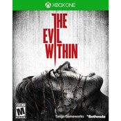 The Evil Within Video Game for Microsoft Xbox One