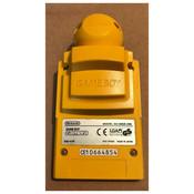 GameBoy Camera Yellow - GameBoy Accessory