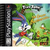 Tiny Toons Adventures The Great Beanstalk