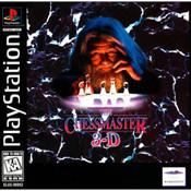 Chessmaster 3D