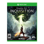 Dragon Age Inquisition Video Game for Microsoft Xbox One