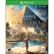 Assassin's Creed Origins Video Game for Microsoft Xbox One