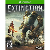Extinction Video Game for Microsoft Xbox One