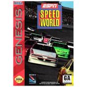 Complete ESPN Speed World