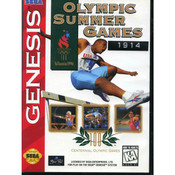 Complete Olympic Summer Games