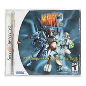 MDK 2 Video Game for Sega Dreamcast