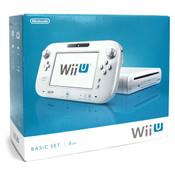 Complete Basic Set in Box - Wii U
