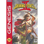 Complete Shining Force II