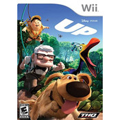 Up Video Game for Nintendo Wii