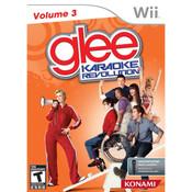 Complete Glee Karaoke Revolution Volume 3 Bundle Video Game for Nintendo Wii