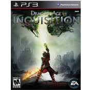 Dragon Age Inquisition Video Game for Sony PlayStation 3
