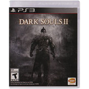 Dark Souls II Video Game for Sony PlayStation 3