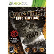 Bulletstorm Epic Edition Video Game for Microsoft Xbox 360