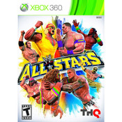 WWE All Stars Video Game for Microsoft Xbox 360