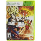 Dragonball Xenoverse XV Video Game for Microsoft XV