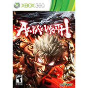 Asura's Wrath Video Game for Microsoft Xbox 360