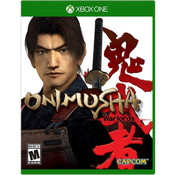 Onimusha Warlords Video Game for Microsoft Xbox One