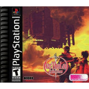 Arc The Lad Collection Video Game for Sony PlayStation