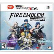 Fire Emblem Warriors Video Game for Nintendo Gen 2 3DS