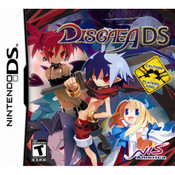 Disgaea DS Video Game for Nintendo DS