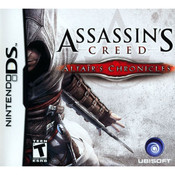Assassin's Creed Altair's Chronicles Video Game for Nintendo DS