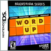 Word Up Video Game for Nintendo DS