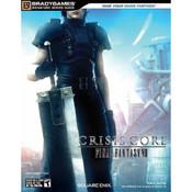 Crisis Core Final Fantasy VII - Brady Games Signature Series Guide