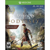 Assassin's Creed Odyssey Video Game for Microsoft Xbox One