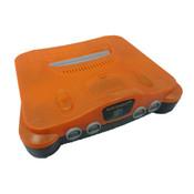 N64 Daiei Hawks Edition Console Only
