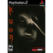Kuon Video Game for Sony PlayStation 2