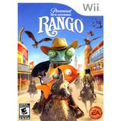 Rango - Wii Game