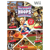 Ultimate Hoops Challenge - Wii Game