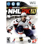 NHL 2K10 - Wii Game