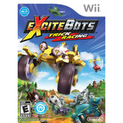 ExciteBots Trick Racing - Wii Game