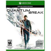 Quantum Break Video Game for Microsoft Xbox One