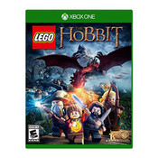 LEGO The Hobbit Video Game for Microsoft Xbox One