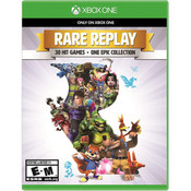 Rare Replay Video Game for Microsoft Xbox One