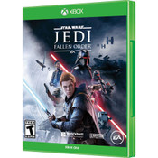 Star Wars Jedi Fallen Order Video Game for Microsoft Xbox One