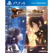 Code: Realize Bouquet of Rainbows Video Game for Sony PlayStation 4