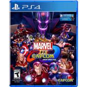 Marvel vs. Capcom Infinite Video Game for Sony PlayStation 4