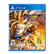 Dragonball Fighterz Video Game for Sony PlayStation 4