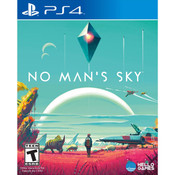 No Man's Sky Video Game for Sony PlayStation 4