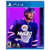 NHL 20 Video Game for Sony PlayStation 4